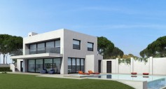 664091 - Turnkey project for sale in Elviria, Marbella, Málaga, Spain