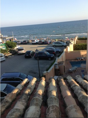 Townhouse for sale in Las Chapas Playa, Marbella, Málaga, Spain