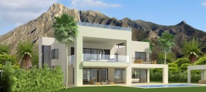 693321 - Turnkey project For sale in Golden Mile, Marbella, Málaga, Spain