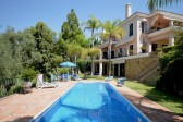 710879 - Villa for sale in Río Real, Marbella, Málaga, Spain