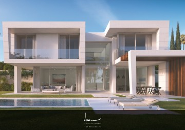 716736 - Villa for sale in Santa Clara, Marbella, Málaga, Spain