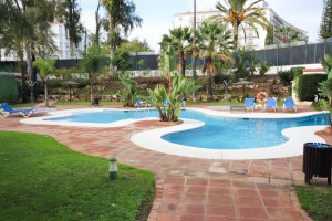 720283 - Studio For sale in Puerto Banús, Marbella, Málaga, Spain