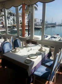 721238 - Restaurant for sale in La Duquesa, Manilva, Málaga, Spain