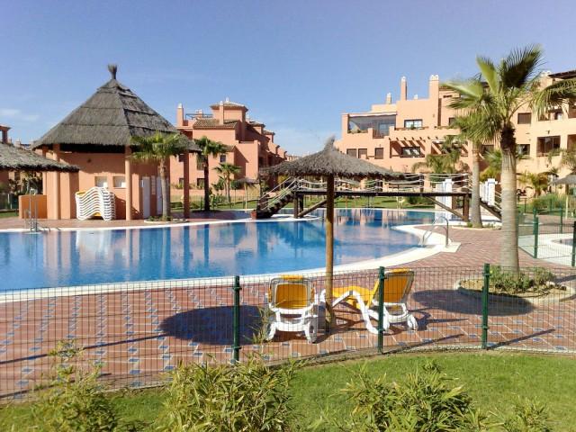 Недвижимость в испании малага недорого