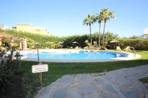 724139 - Garden Apartment For sale in Guadalmina Alta, Marbella, Málaga, Spain