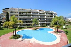 729189 - Apartment For sale in Guadalmina Alta, Marbella, Málaga, Spain