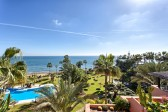 746649 - Penthouse for sale in New Golden Mile, Estepona, Málaga, Spain