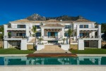 763358 - Villa for sale in Sierra Blanca, Marbella, Málaga, Spain