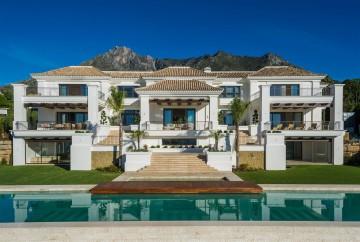 763358 - Villa for sale in Sierra Blanca, Marbella, Málaga, Spain