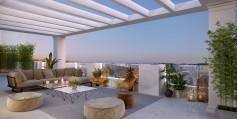 764340 - Penthouse for sale in Nueva Andalucía, Marbella, Málaga, Spain