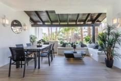 775211 - Penthouse for sale in Marina Puente Romano, Marbella, Málaga, Spain