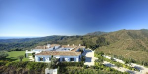 775639 - Villa For sale in Benahavís, Málaga, Spain