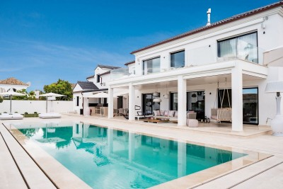 777150 - Villa For sale in Golden Mile, Marbella, Málaga, Spain