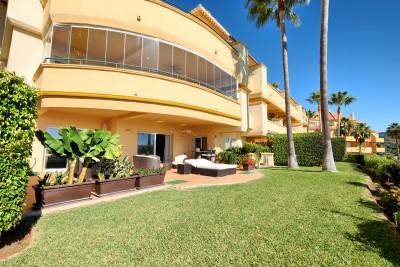 778439 - Ground Floor For sale in Elviria, Marbella, Málaga, Spain