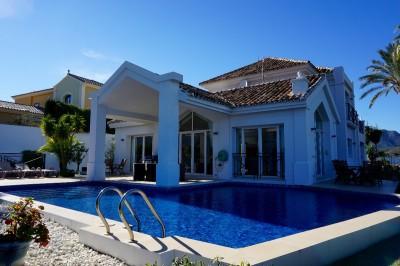 780645 - Villa For sale in Benahavís, Málaga, Spain