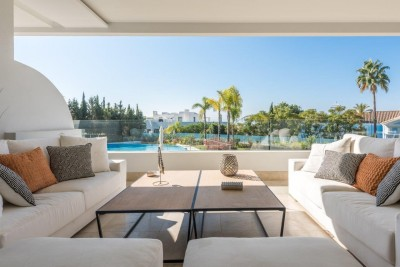 780801 - Ground Floor For sale in Sierra Blanca, Marbella, Málaga, Spain