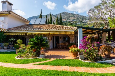 781116 - Finca for sale in Mijas, Málaga, Spanje