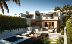 781809 - Townhouse for sale in New Golden Mile, Estepona, Málaga, Spain