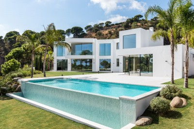 782043 - Villa For sale in Benahavís, Málaga, Spain