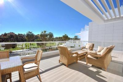 782229 - Penthouse Duplex For sale in San Pedro Playa, Marbella, Málaga, Spain