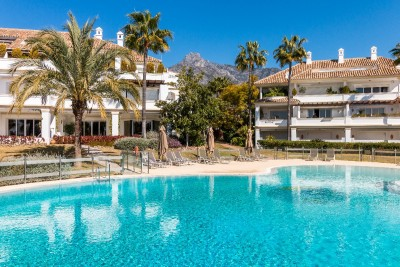782254 - Apartment For sale in Golden Mile, Marbella, Málaga, Spain
