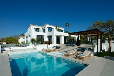 782324 - Villa For sale in Los Naranjos Golf, Marbella, Málaga, Spain