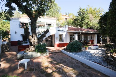 782370 - Villa For sale in La Montua, Marbella, Málaga, Spain