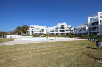 782417 - Garden Apartment For sale in Atalaya, Estepona, Málaga, Spain