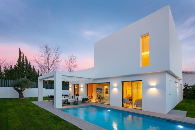 782815 - Villa For sale in Guadalmina Alta, Marbella, Málaga, Spain