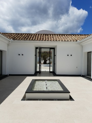 784411 - Cortijo for sale in Cancelada, Estepona, Málaga, Spain
