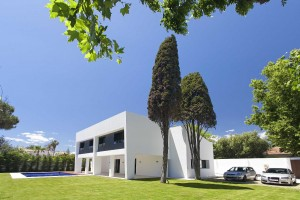Villa for sale in Cortijo Blanco, Marbella, Málaga, Spain