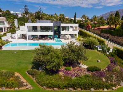 792682 - Villa For sale in Nueva Andalucía, Marbella, Málaga, Spain