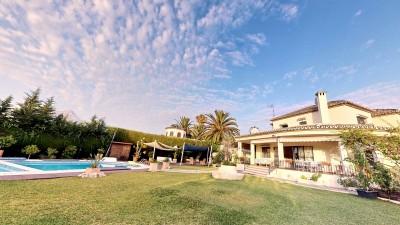 789699 - Villa For sale in Los Naranjos Golf, Marbella, Málaga, Spain