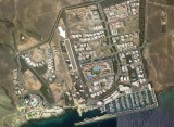 L0158 - Land for sale in Puerto Calero, Yaiza, Lanzarote, Canarias, Spain