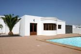 H0901 - House for sale in Puerto Calero, Yaiza, Lanzarote, Canarias, Spain