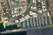 L0179 - Land for sale in Puerto Calero, Yaiza, Lanzarote, Canarias, Spain