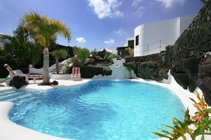H0013 - House for sale in Tahiche, Teguise, Lanzarote, Canarias