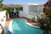 H1253 - House for sale in Puerto Calero, Yaiza, Lanzarote, Canarias, Spain