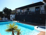 H1338 - House for sale in La Asomada, Tías, Lanzarote, Canarias, Spain