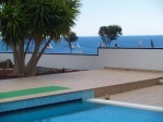 H1378 - House for sale in Puerto Calero, Yaiza, Lanzarote, Canarias, Spain