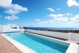 H1392 - House for sale in Playa Blanca, Yaiza, Lanzarote, Canarias, Spain