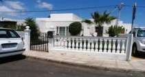 H1461 - House for sale in Mácher, Tías, Lanzarote, Canarias, Spain