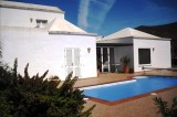H1537 - House for sale in Conil, Tías, Lanzarote, Canarias, Spain