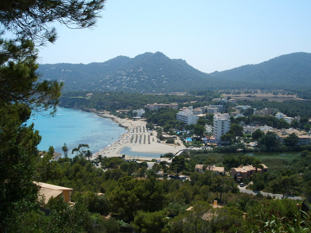 More on our Plot/Development opportunities for Sale in Canyamel, North East Mallorca, Mallorca, Spain