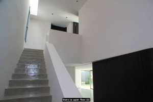 Stairs to upper floor (2)
