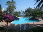 Alcazaba Beach - pools 2