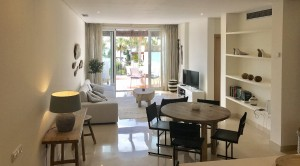 Atico - Penthouse for sale in Estepona Playa, Estepona, Málaga