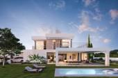 ELND0007 - Villa for sale in New Golden Mile, Estepona, Málaga, Spanje