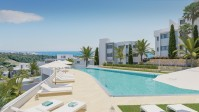 ELND0038 - Atico - Penthouse For sale in Estepona Golf, Estepona, Málaga, Spain