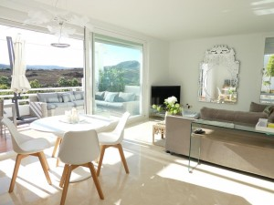ELND0044 - Appartement te koop in Estepona Golf, Estepona, Málaga, Spanje